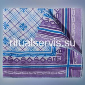Носовой платок хлопчатобумажный (в ассортименте)