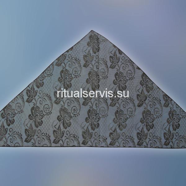 Платок головной похоронный (в ассортименте)