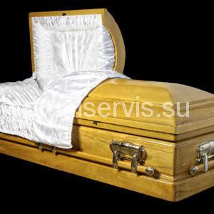 Гроб OLYMPUS (павлоний)